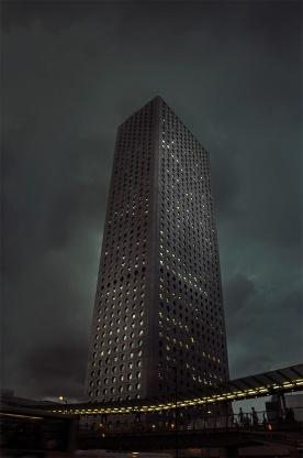hongkong building